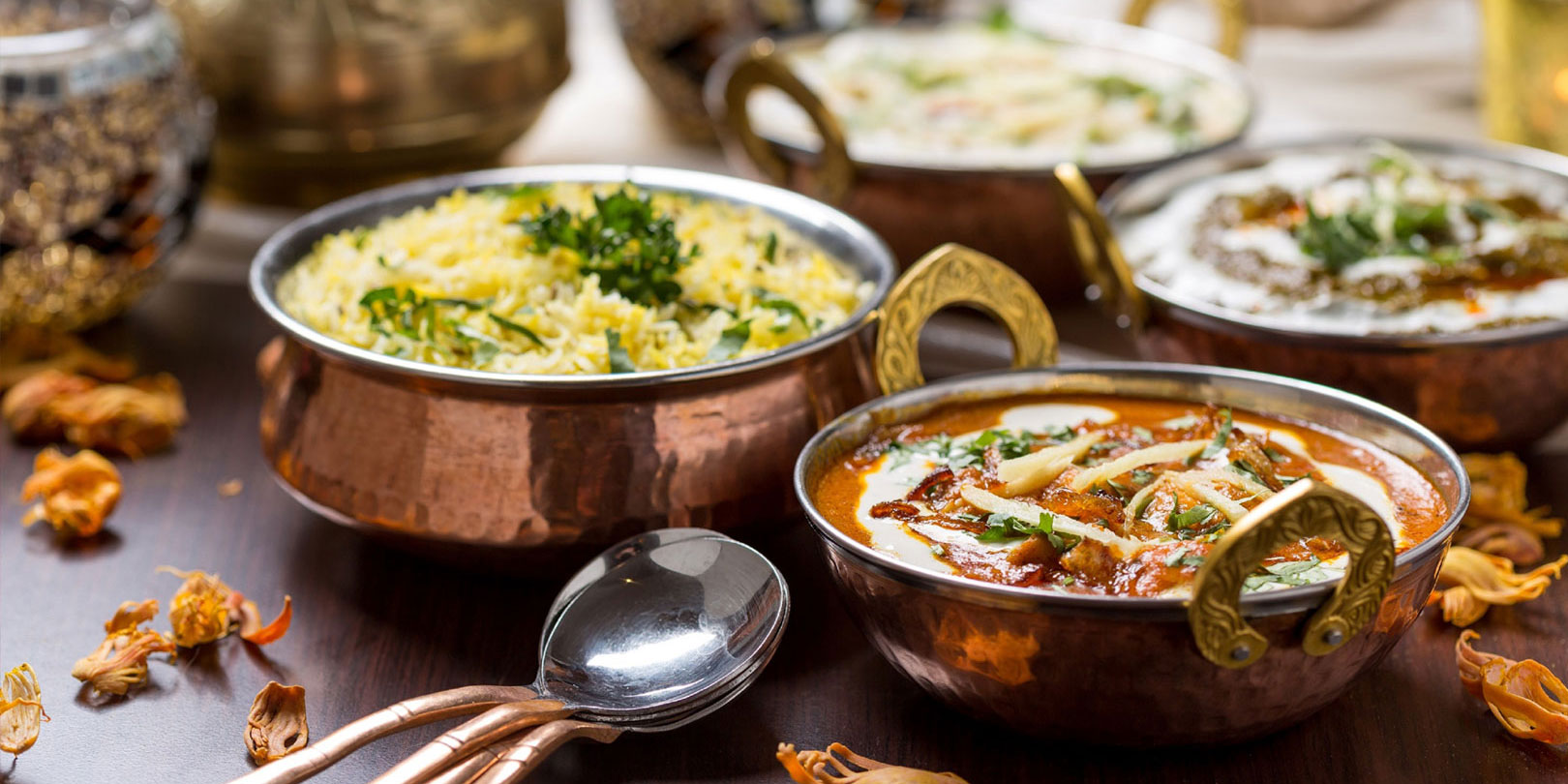 Indian Food Home Delivery